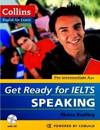 Get Ready for IELTS Speaking