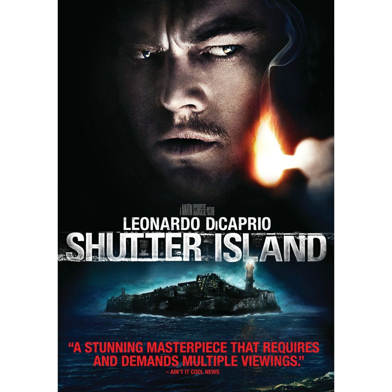 Shutter Island Partition