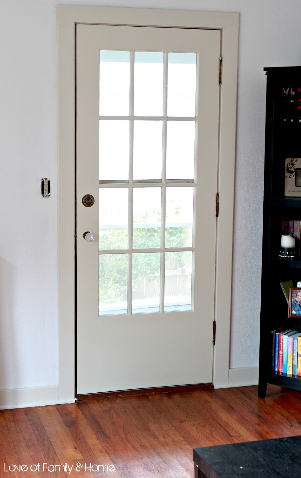 My Sister\'s House...Original Hardwood Floors & Beautiful Old Doors ...
