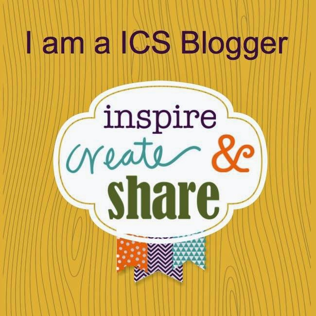 Inspire, Create, Share Blog Hop