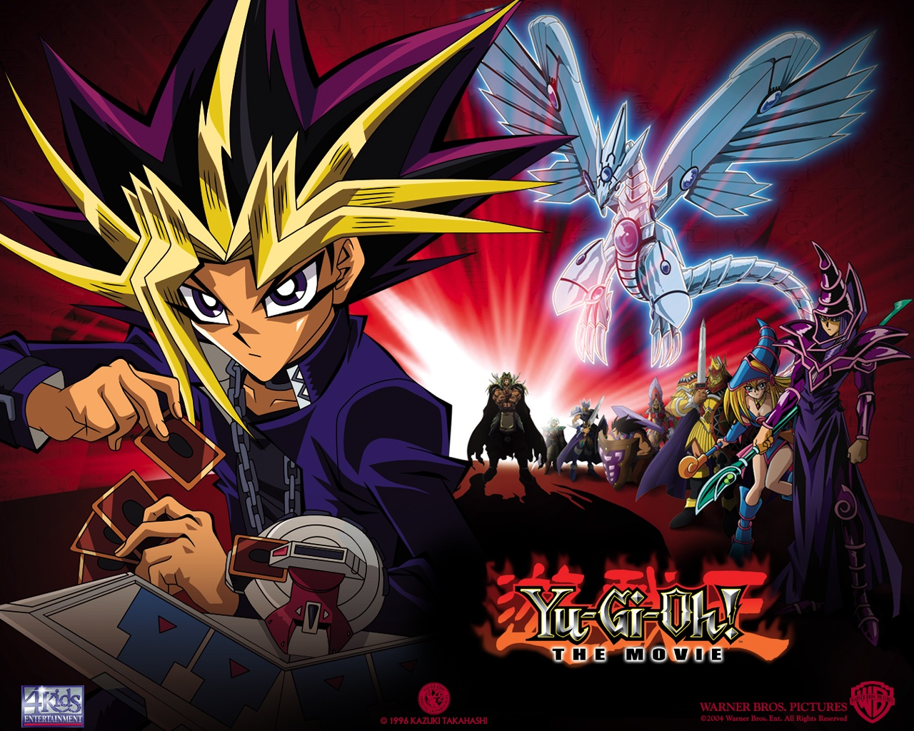 Download yu gi oh the movie subtitle indonesia pyramid of light