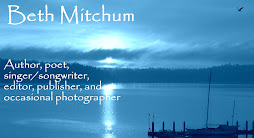 Beth Mitchum's Main Web Page