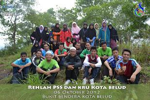 Rehlah PSS& KRU KB Oktober 2012