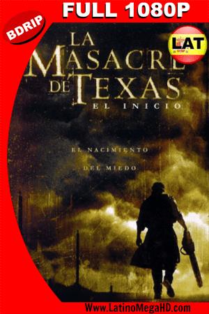 La masacre de Texas: El inicio (2006) Latino Full HD BDRIP 1080p ()