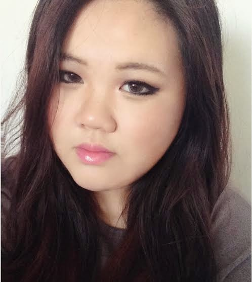 Everyday Kpop Eye Makeup: Stella False Eye Lashes & Solone Fantasy Eyeshadow Kit