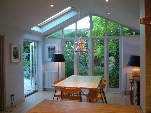 Best home extention service for Dining room extension ideas