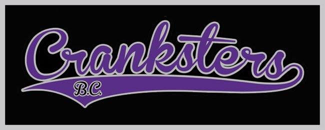 CRANKSTERS Bicycle Club