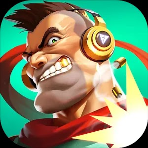 Zombie Storm Mod APK Unlimited Gold and Gems