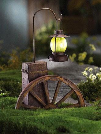 ideias para decorar 2013 Modelos de iluminação modernos para Jardim
