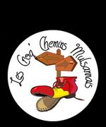 Logo Croq'Chemins