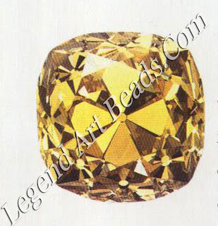 The Mahjal diamond, a fancy yellow cushion-shaped diamond of 139.38 carats, fetched US$611,111 when it was auctioned by Christie's Geneva in 1983. It is believed to have once decorated the turban of the Maharaja of Kapurthala.