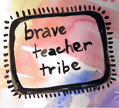Join The Brave Teacher Tribe