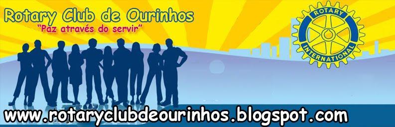 Rotary Club de Ourinhos