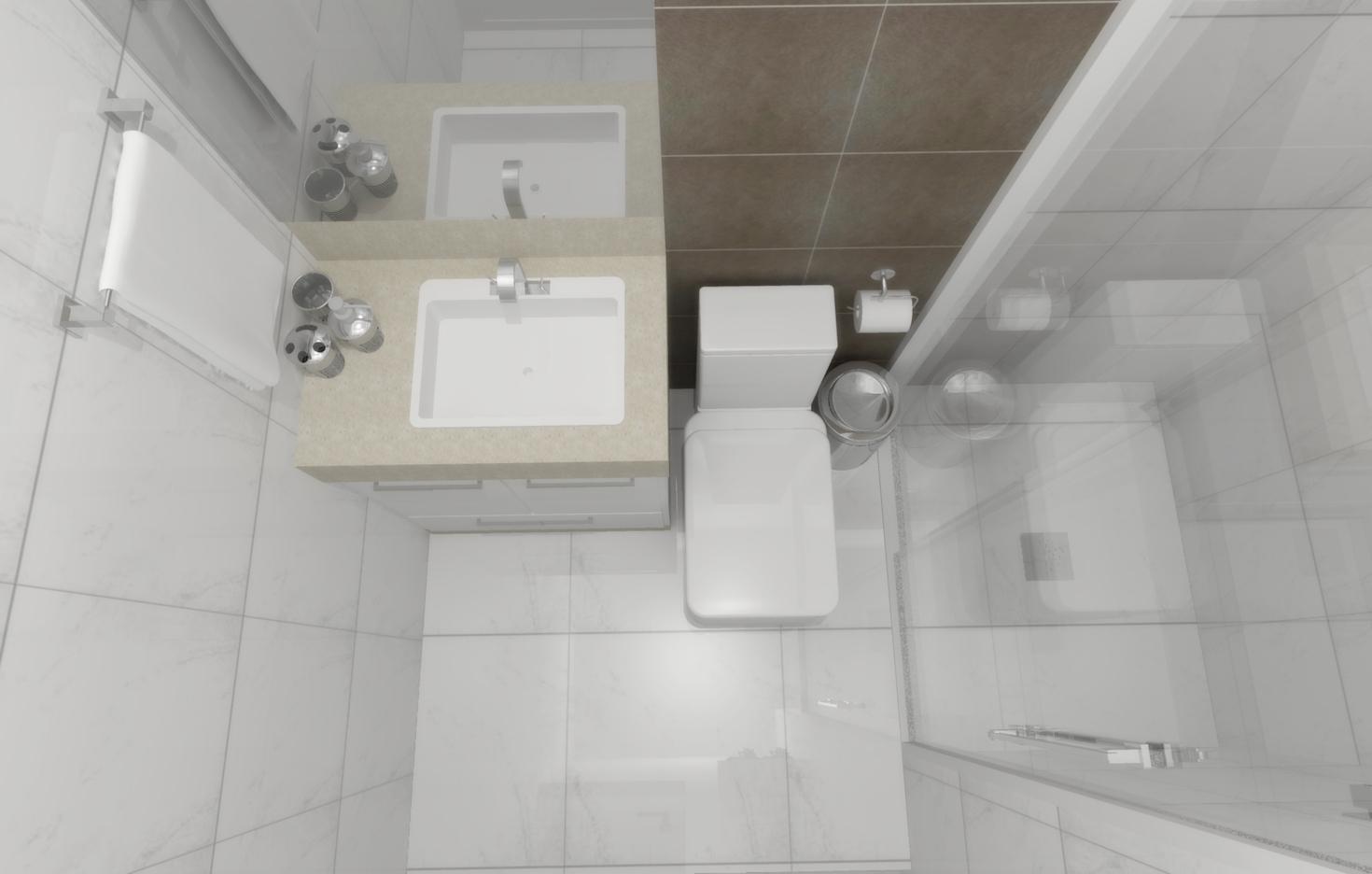 Reuni alguns banheiros e lavabos de casas e apartamentos todos  #595146 1470 936