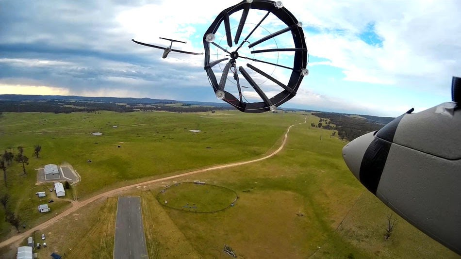 refueling drones