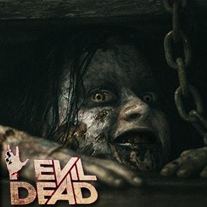 Tráiler de Evil Dead 2013