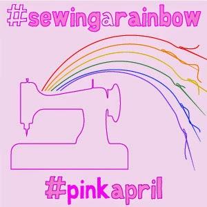 Pink April