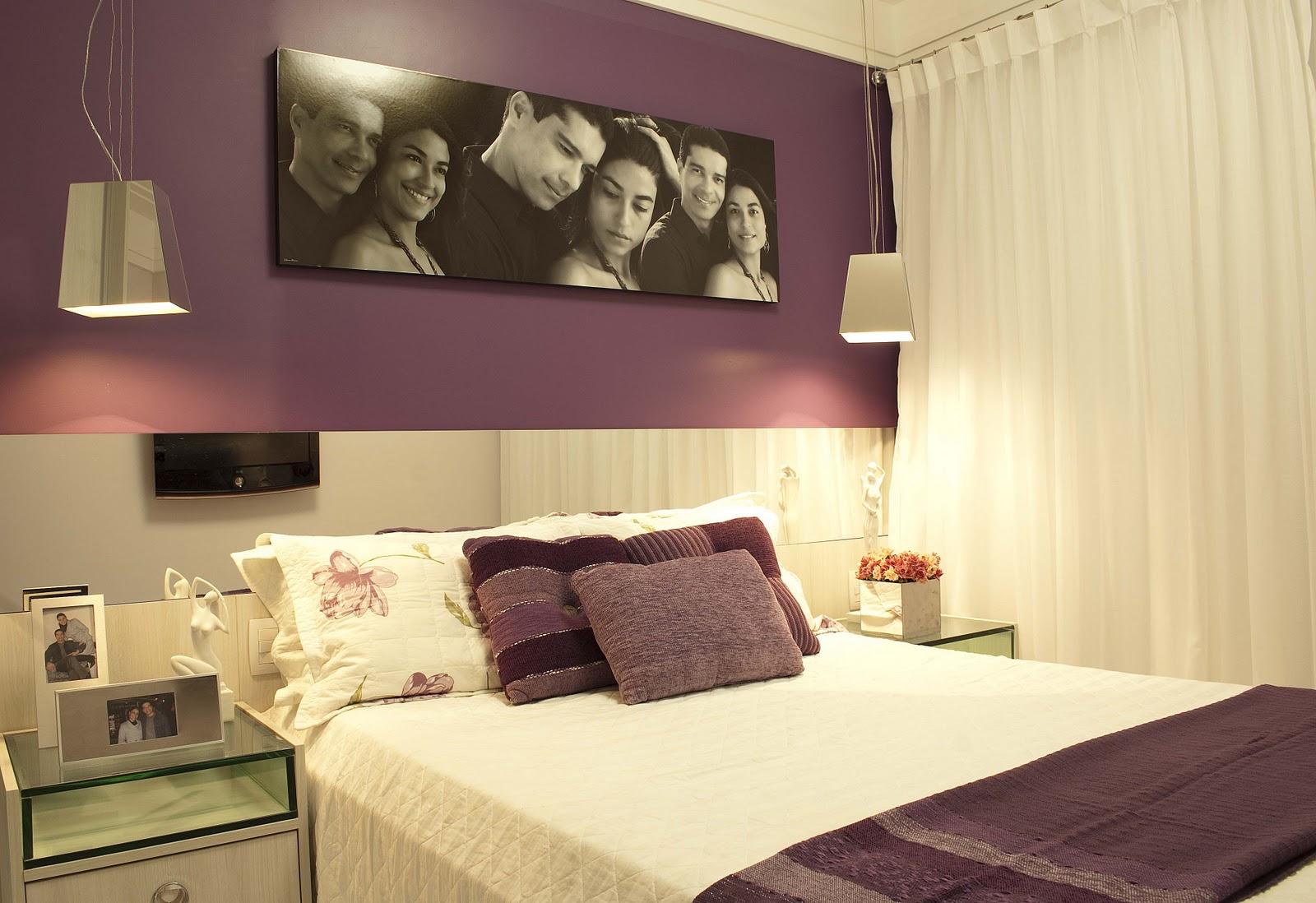 #A68825 Inspirações para quartos de casal Realizando um Sonho Casamento  1600x1098 px Banheiros Decorados Lilas 1007