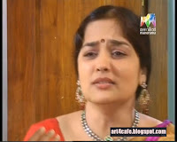Serial Actress: Mazhavil Manorama Serial Pattusaree Actress Meena
