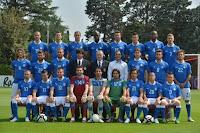 Italia Euro 2012