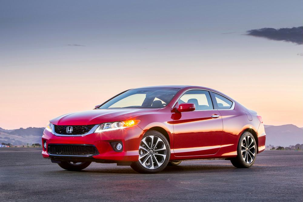 2013 honda accord coupe auto cars concept for Honda accord used 2013