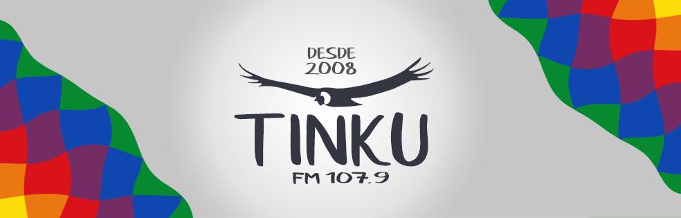 Radio Tinku 107.9