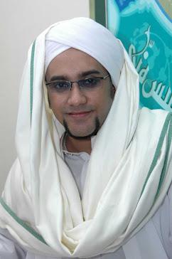Al-Habib Hasan Bin Ja'far As-segaf