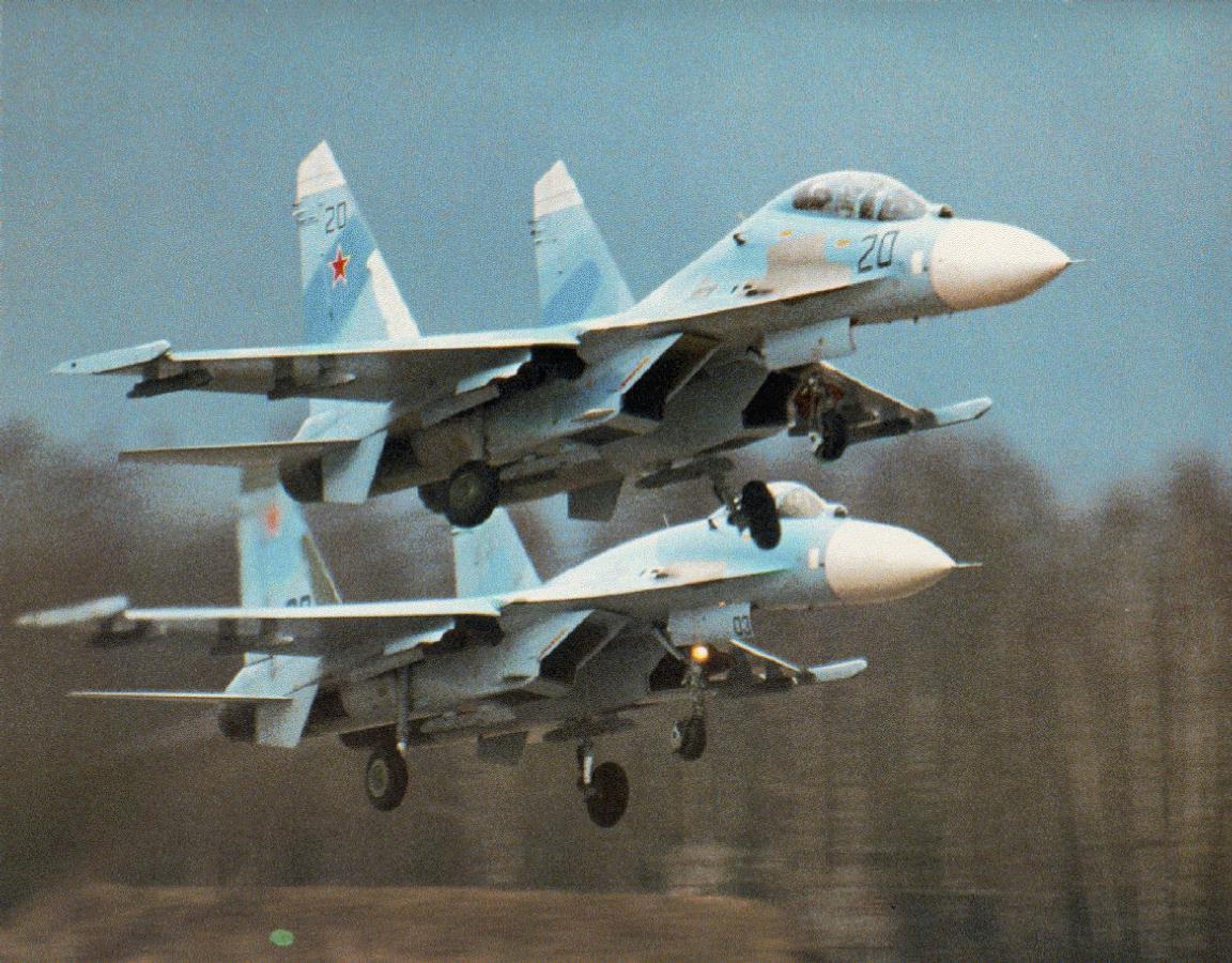 free wallpapers sukhoi su27 wallpapers