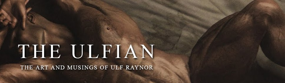The Ulfian (The Art of Ulf)