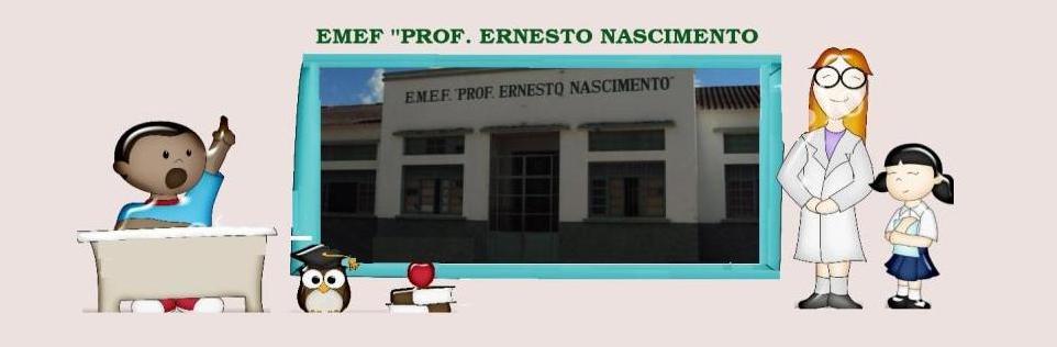 Ernesto Nascimento