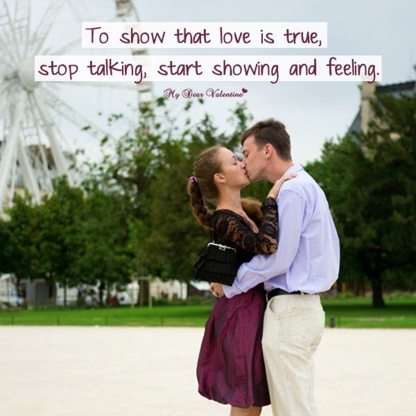 Love Picture Quotes