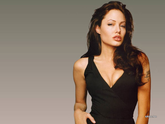 angelina jolie hot sexy image