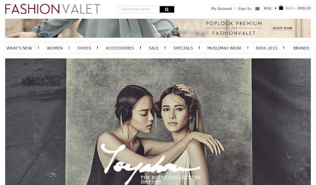 Fashionvalet.com