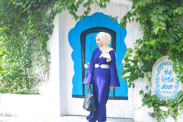 hijab fashion india blog farheen naqi