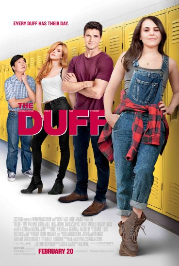Cuộc Chiến Của Những Cô Nàng... - The Duff (2015)