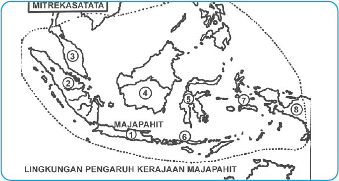 Sejarah Kerajaan Majapahit | www.zonasiswa.com