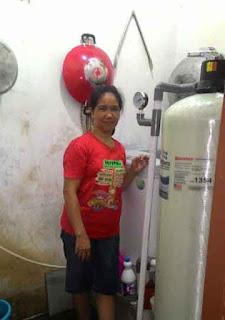 Filter Air Tanah dan Sumur
