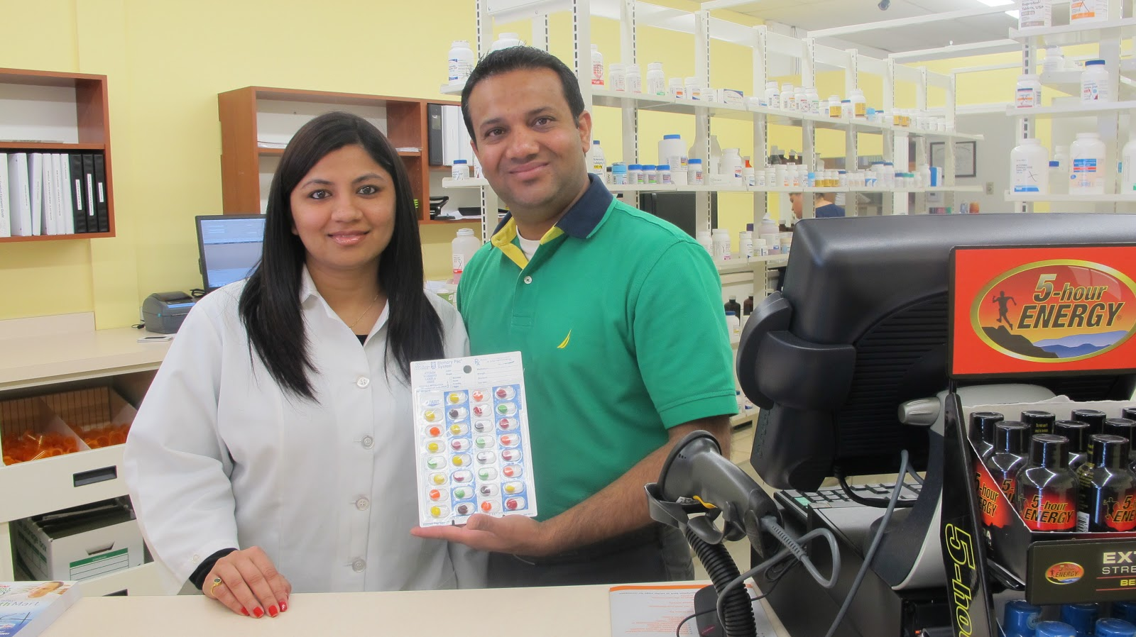 Pen porter more pr for jurupa valley pharmacy for Santosh patel