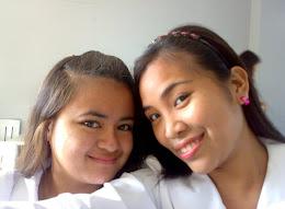 me & joan