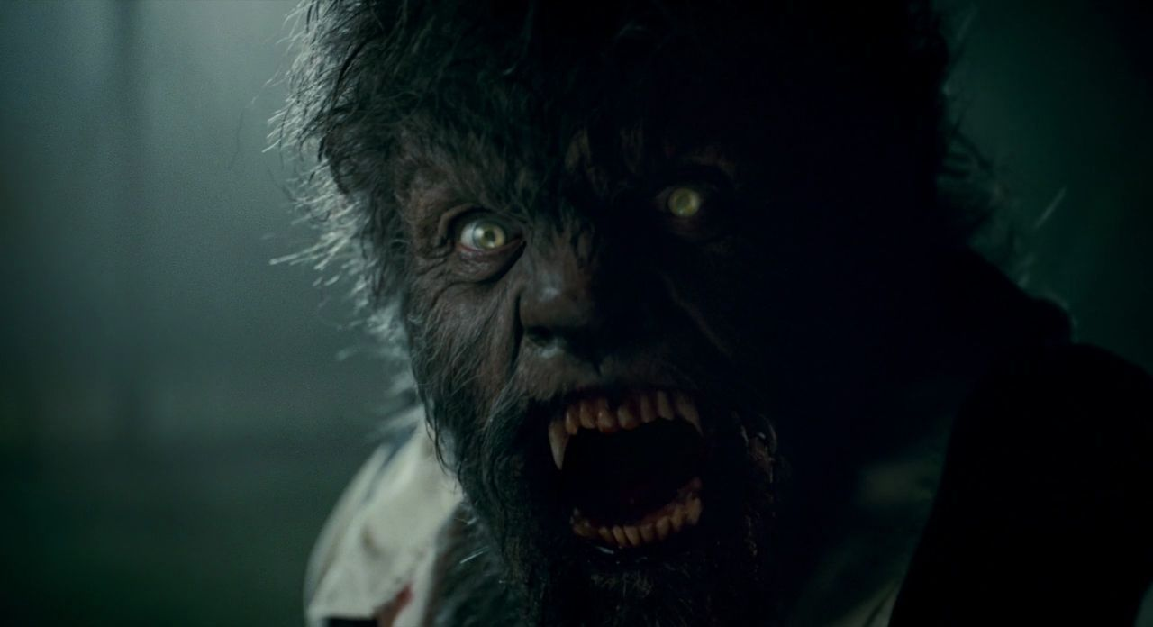 the midnight rant: werewolf wednesday: the wolfman (2010)