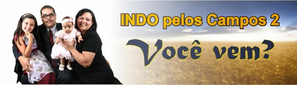 Indo Pelos Campos 2