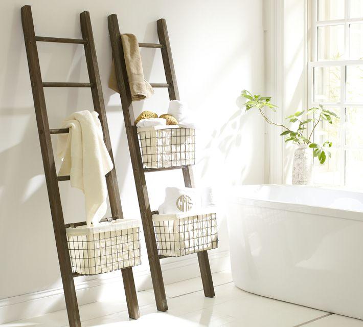 Bathroom Color Schemes Bathroom Colours Bathroom Ladder Shelf Ladder