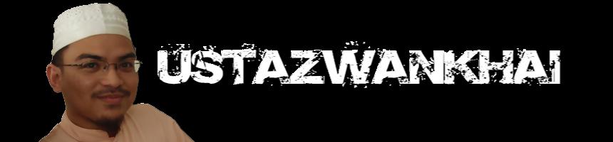ustazwankhai