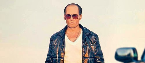 Black Mass Trailer, Images and Poster