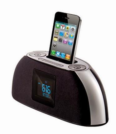 Amazon: Buy F&D i226 Dock Speaker at Rs. 1549