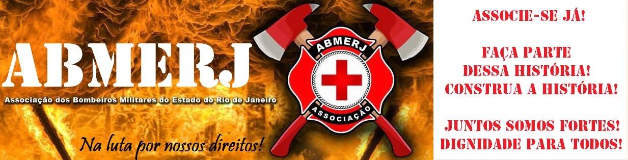 ABMERJ - Associação dos Bombeiros Militares do RJ
