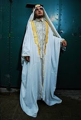 Traditional Saudi Arabian Wedding Dress | Traditional ...