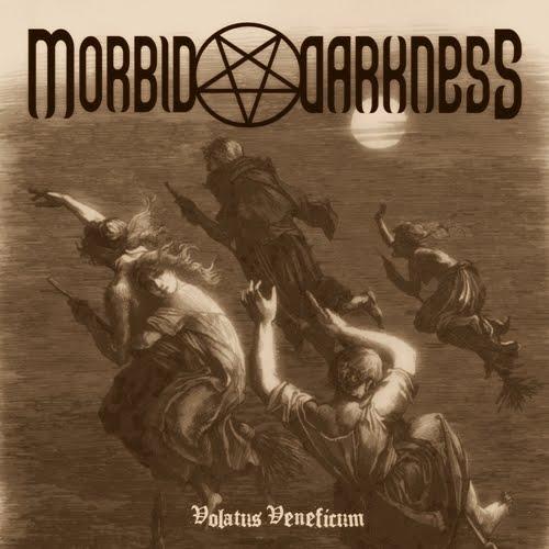 'Volatus Veneficum' EP 2010