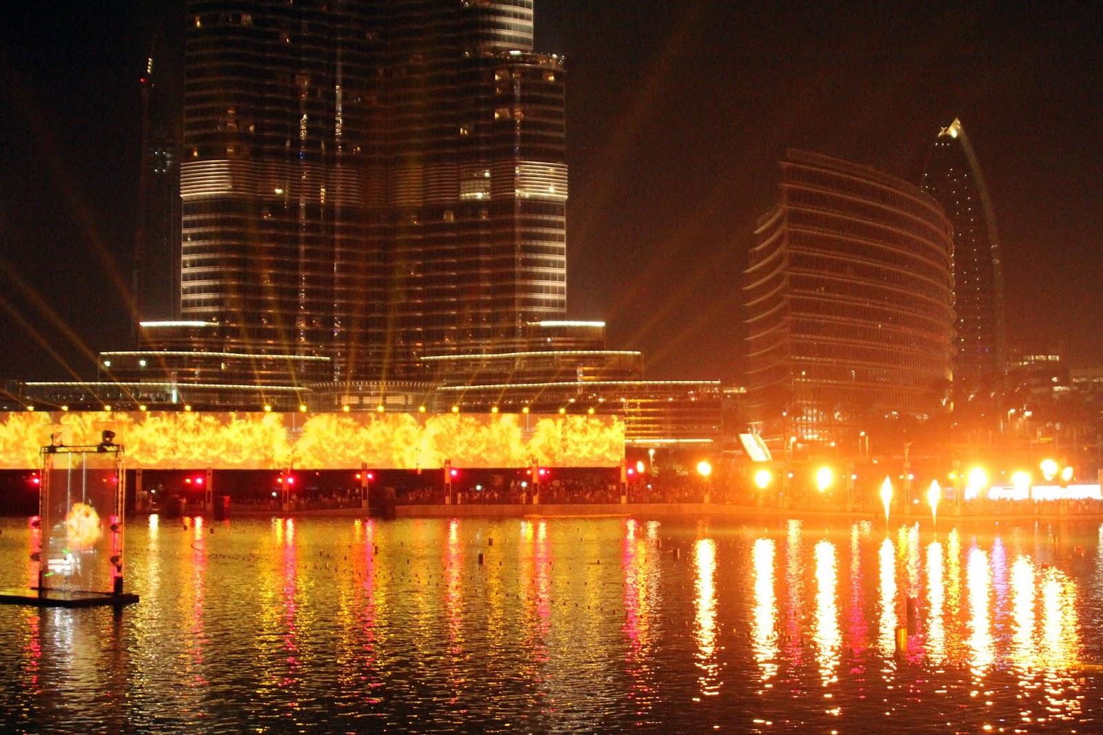 Emiratos rabes dubai hasta la vuelta for Espectaculo de dubai fashland