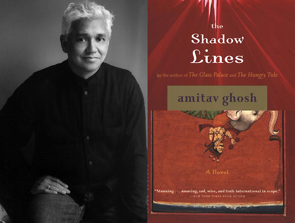 bipolar vision in amitav ghoshs novels Welcome to amitav ghosh's bookgorilla author page we're working hard to bring you the best deals ever on amitav ghosh's kindle books if you're a amitav ghosh fan.